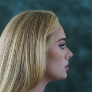 تک موزیک: Easy on me Adele