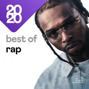 آلبوم: Best of rap 2020 Various Artists