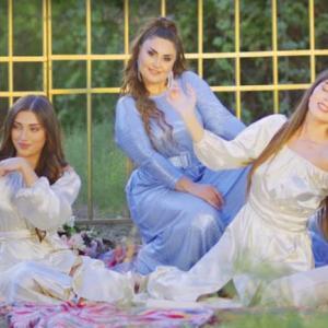 موزیک ویدئو: Sah Sebnem Tovuzlu