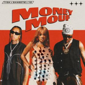 تک موزیک: Money mouf Tyga ft. Yg ft. Saweetie