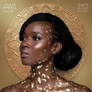 آلبوم: Safe and sound (gold edition) Awa Ly