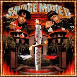 تک موزیک: Mr. right now Drake ft. 21 Savage ft. Metro Boomin
