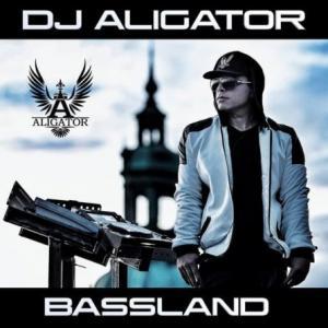 تک موزیک: Bassland Aligator