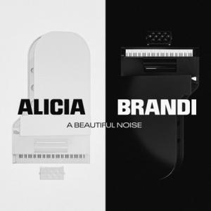 تک موزیک: A beautiful noise Alicia Keys ft. Brandi Carlile