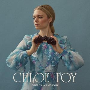 آلبوم: Where shall we begin Chloe Foy
