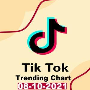 آلبوم: Tiktok trending top 50 singles chart (08-oct-2021) Various Artists