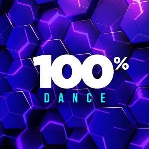 آلبوم: 100 percent dance (2021) Various Artists