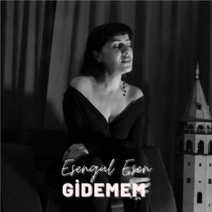 تک موزیک: Gidemem Esengul Esen
