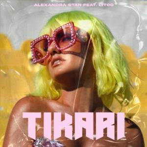 تک موزیک: Tikari Alexandra Stan ft. Litoo