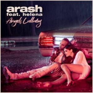 تک موزیک: Angels lullaby آرش ft. هلنا