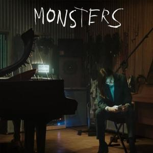 آلبوم: Monsters Sophia Kennedy