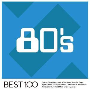 آلبوم: 80s best 100 (2020) Various Artists