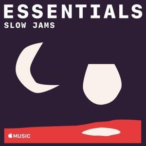 آلبوم: Slow jams essentials (2021) Various Artists