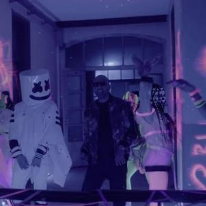 موزیک ویدئو: لوندیا آرش ft. Marshmello