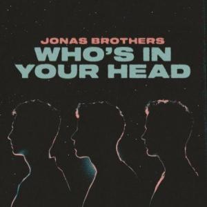تک موزیک: Whos in your head Jonas Brothers