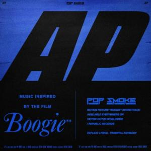 تک موزیک: Ap - music from the film boogie Pop Smoke