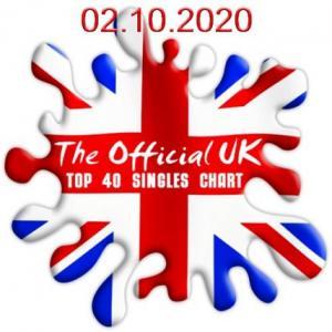 آلبوم: The official uk top 40 singles chart - 02 10 2020 Various Artists