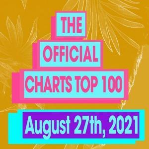 آلبوم: The official uk top 100 singles chart - august 2021 Various Artists