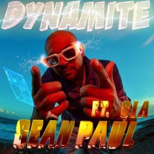 تک موزیک: Dynamite Sean Paul
