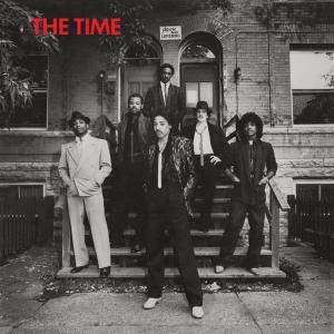 آلبوم: The time (expanded edition) (2021 remaster) The Time