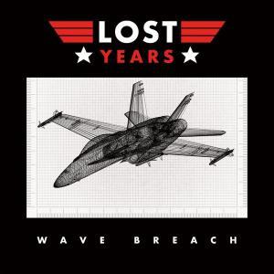 آلبوم: Wave breach Lost Years