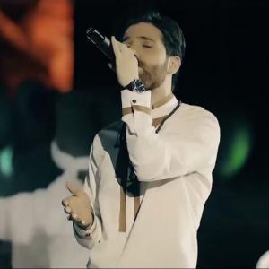 موزیک ویدئو: خدا حمید هیراد
