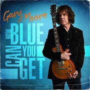 آلبوم How Blue Can You Get Gary Moore