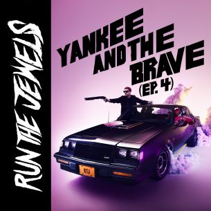 تک آهنگ Yankee and the Brave - ep. 4 Run The Jewels