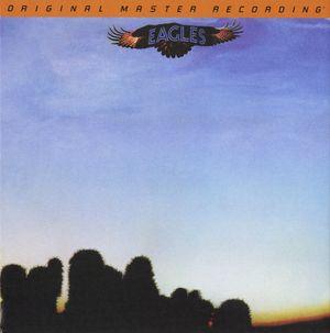 آلبوم Eagles (Original Master Recording) Eagles
