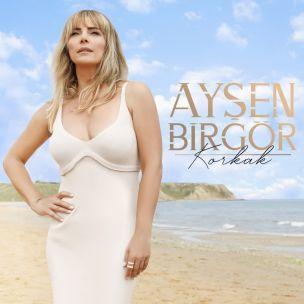تک آهنگ Korkak Aysen Birgor