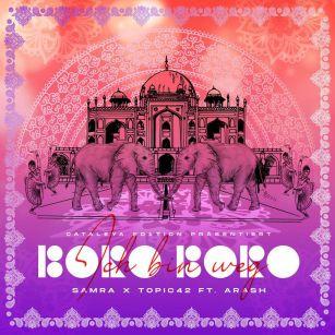 تک آهنگ Ich Bin Weg - Boro Boro آرشSamraTopic42