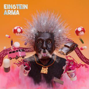 آلبوم انیشتین آرما