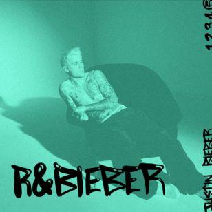 آلبوم R And Bieber - Ep Justin Bieber