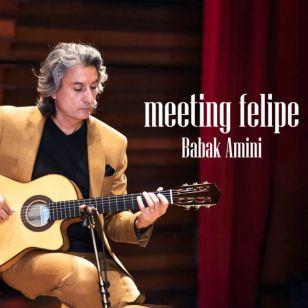 تک آهنگ Meeting Felipe بابک امینی